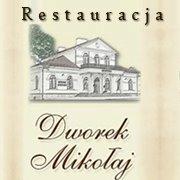 Restauracja Dworek Mikołaj