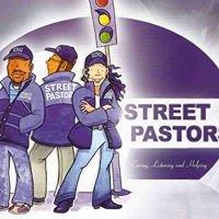 Manchester City Centre Street Pastors
