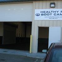 The Sweat Shop