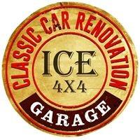 Ice4x4 Garage  blacharstwo & lakiernictwo