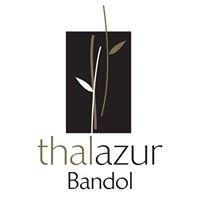 Hôtel Île Rousse 5* Thalazur Bandol
