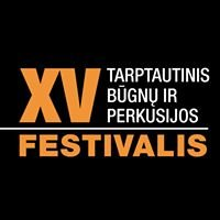 XIV International drums and percussion festival in Lithuania