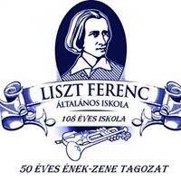 Budapest XIV. Kerületi Liszt Ferenc Általános Iskola