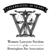 Birmingham Bar Association Women Lawyers Section