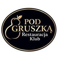 Restauracja Pod Gruszką