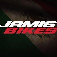 Jamis Bikes Mexico
