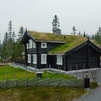 Scan-Laft - vakker norsk laftetradisjon