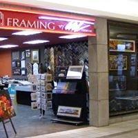 Framing & Art Centre, Coquitlam