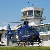 Flughafen Neubrandenburg