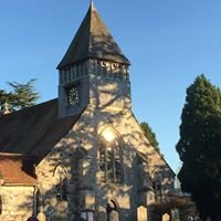 All Saints' Church, Whiteparish
