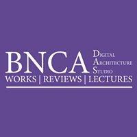 BNCA Digital Architecture