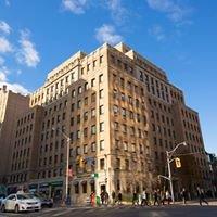 Department of English, University of Toronto