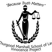 Thurgood Marshall School of Law-Innocence Project