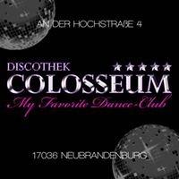 Discothek Colosseum