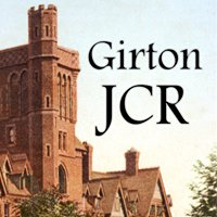 Girton College JCR