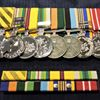 Lone Pine Medals