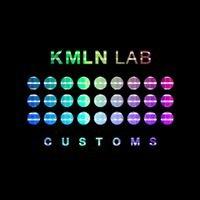 KMLN LAB Customs