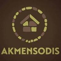 Pokylių salė Akmensodis