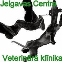 Jelgavas Centra Veterinārā klīnika