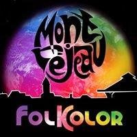 Festival Mondial de Folklore de Montréjeau