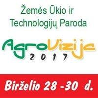 Agrovizija