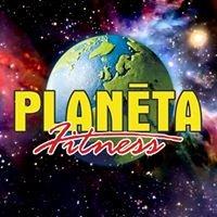 Planēta Fitness