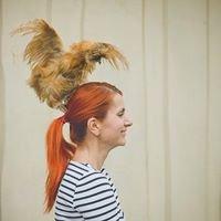 Fotograaf Grethe Rõõm