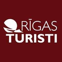 Rīgas Tūristi