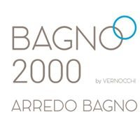 Bagno 2000 by Vernocchi