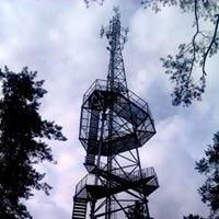 Puvočių apžvalgos bokštas