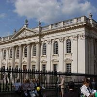 Senate House, Cambridge