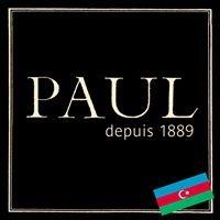 PAUL Azerbaijan