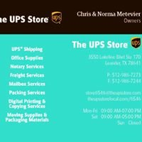 The UPS Store 6546