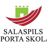 Salaspils sporta skola