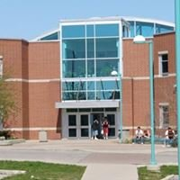 Saltfleet District High School