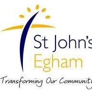 St John's Egham