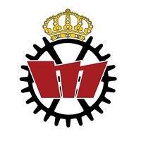 Kungliga Maskinsektionen, THS