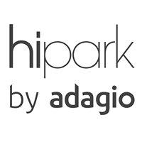 Hipark by Adagio Serris-Val d'Europe