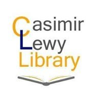 Casimir Lewy Library