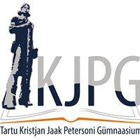 Tartu Kristjan Jaak Petersoni gümnaasium