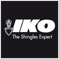 IKO Shingles