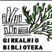 Girkalnio biblioteka, Raseinių Marcelijaus Martinaičio VB filialas