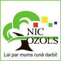 NIC OZOLS