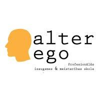 "Profesionālās izaugsme un meistarības skola ""alter ego"""