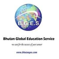Bhutan GES