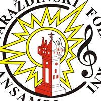 Varaždinski Folklorni Ansambl / Varazdin Folk Dance Ensemble
