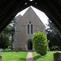 St Mary the Virgin and St Nicholas, Littlemore