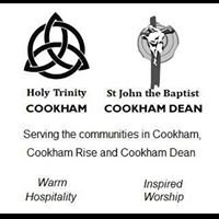 The Benefice of the Cookhams