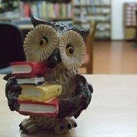 Šiluvos miestelio biblioteka