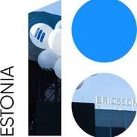 Ericsson Eesti As